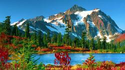 Lake Earth VT