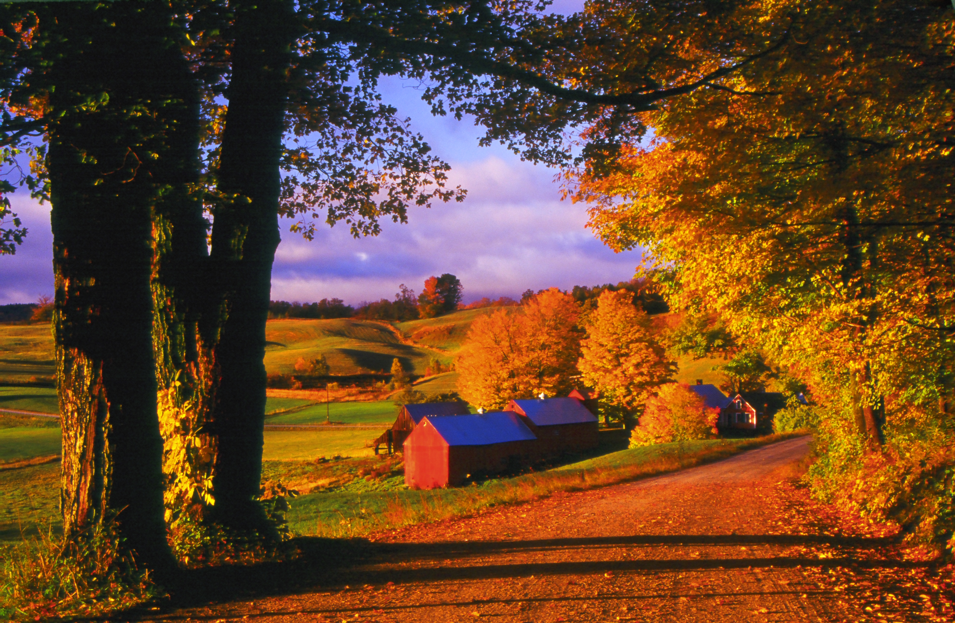 vermont-the-green-mountain-state