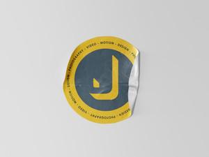Sticker Mockup J capdevila logo.jpg
