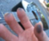 Tesa and hand.JPG