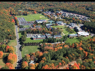 Architected for the Digital Age: Quinnipiac University