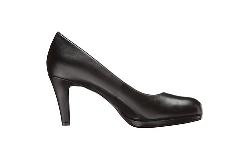 Bond Rounded Toe Dress Pump
