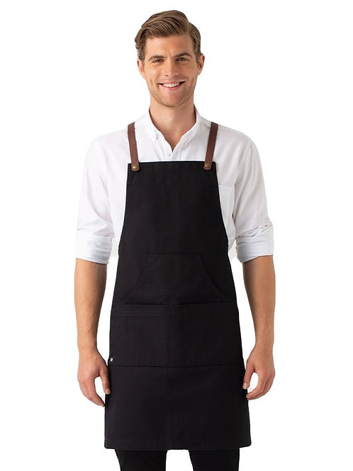 Ace Apron - Black