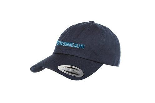 Hat - Navy