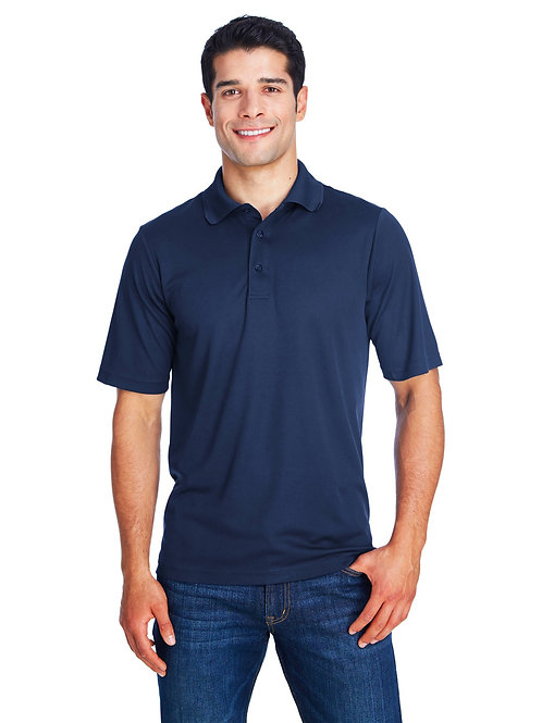 Dry Fit Polo - Navy