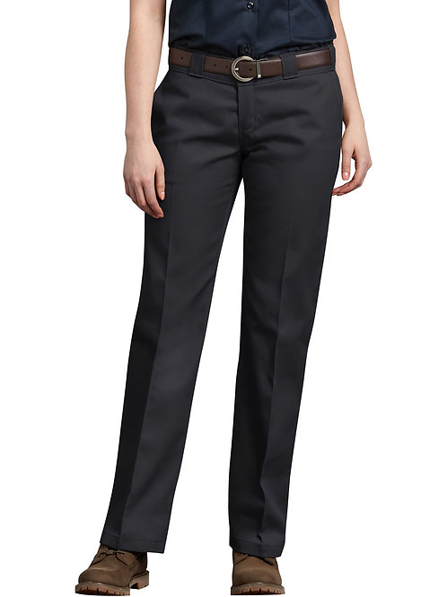 74-Series Work Pant - Black