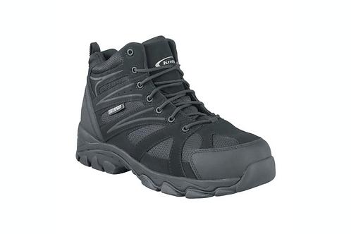 Gents Ground Patrol Composite Toe Waterproof Boots - Black