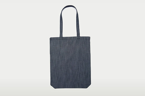 Henry Tote Bag - Bluegrain