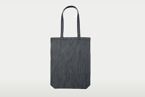 Henry Tote Bag - Charcoal
