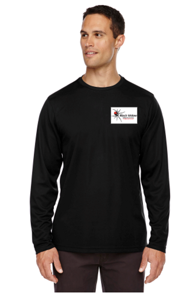 Gents' Cooling Performance Long Sleeve T-Shirt