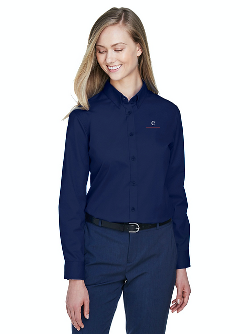 Exclusive Operate Twill - Classic Navy