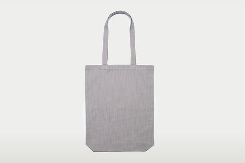 Henry Tote Bag - Pebble