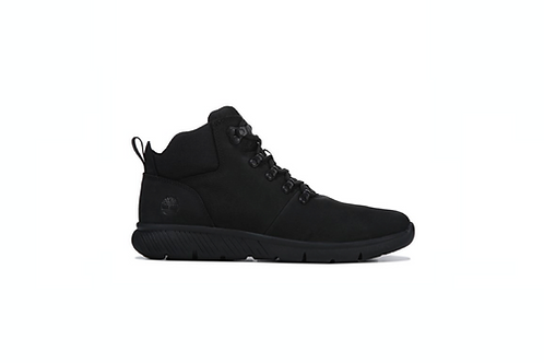 Gents Boltero Sneaker Boot - Black