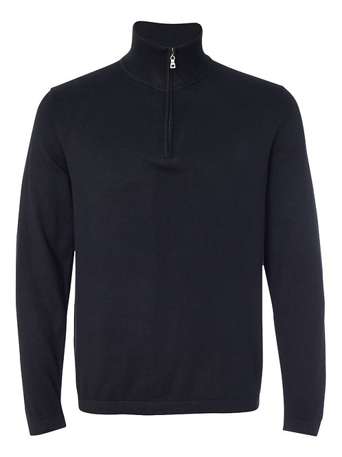 Gents' Bond Cashmere Sweater