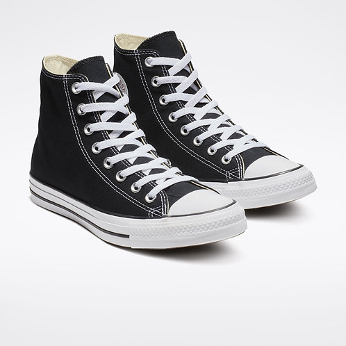Moxy Converse Chuck Taylor All Star High Top Sneaker - Black
