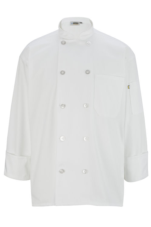 Ladies' Julia Long Chef Coat
