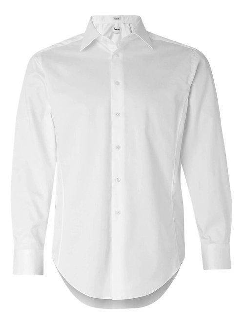 Gents' Modern Dress Shirt
