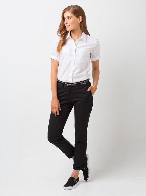 Ladies' Slim Chinos