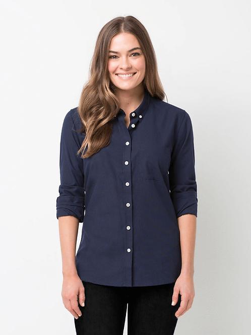 Ladies' Smith Oxford Shirt