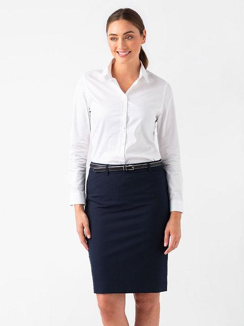 Taylor Skirt - Navy