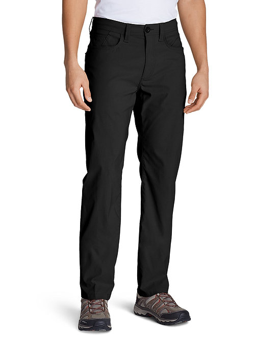 Stretch 5-Pocket Pants