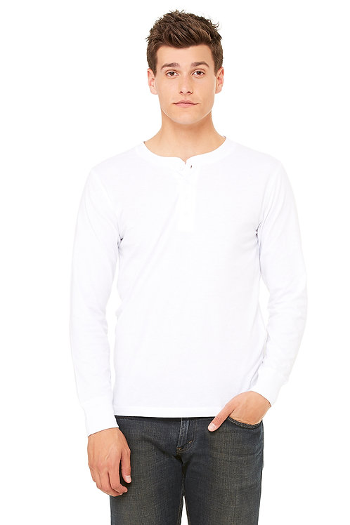 Fitch Long Sleeve Henley