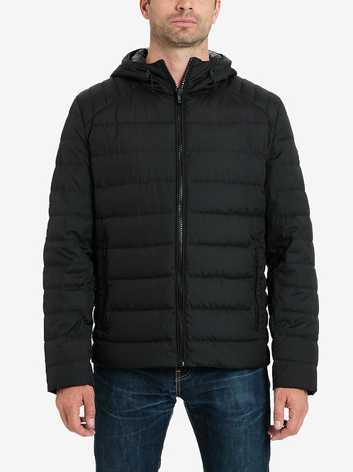 Down Puffer Jacket by Michael Kors
