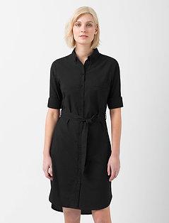 Ladies' Smith Oxford Shirtdress
