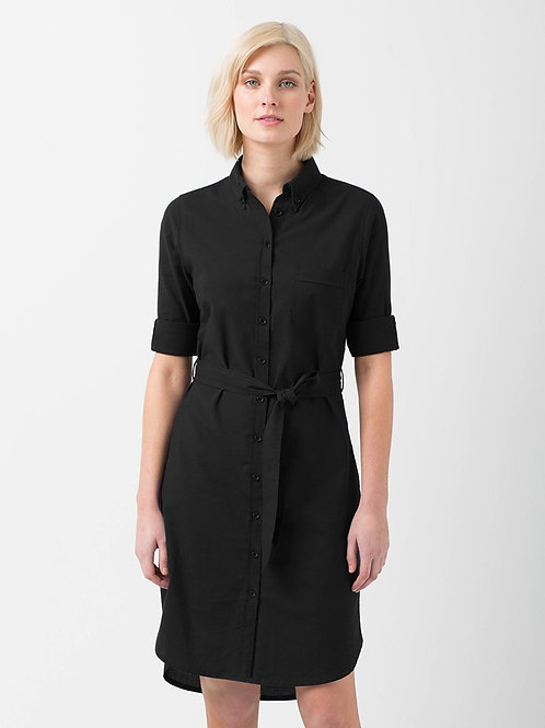 Smith Oxford Shirtdress