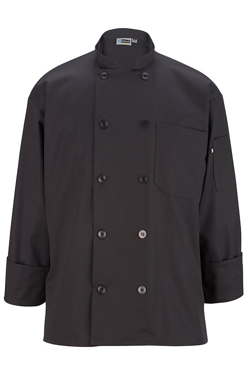 Gents' Daniel Long Chef Coat