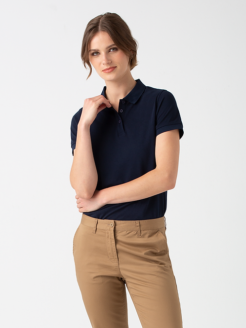 Parker Polo - Navy