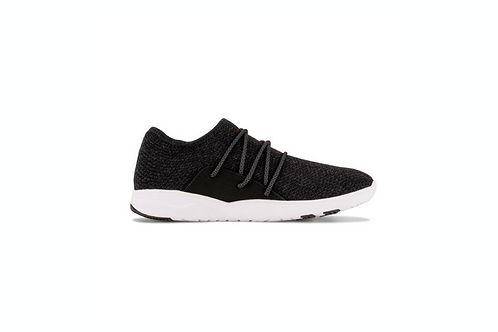 Gents CitiScape Sneaker - Storm Black