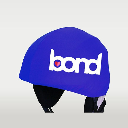 Helmet Cover - Royal Blue