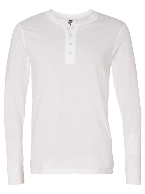 Gents' Fitch Henley