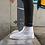 Thumbnail: Vans Canvas Sk8-Hi Kicks
