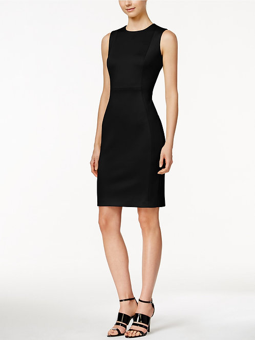 Ladies' Sheath Cocktail Dress