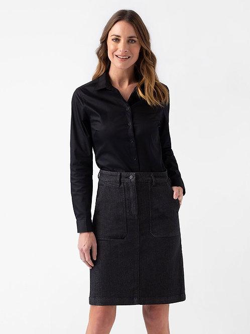 Carter Skirt - Navy