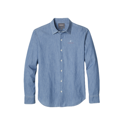 Custom Chambray Shirt by Bonobos® - Denim