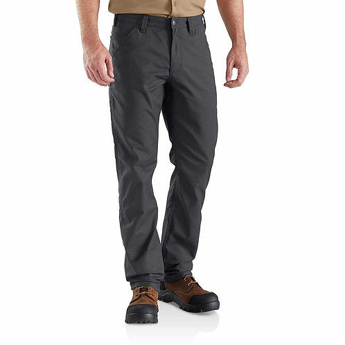 Rugged Relaxed Fit Pant - Shadow