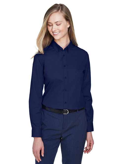Operate Twill - Classic Navy