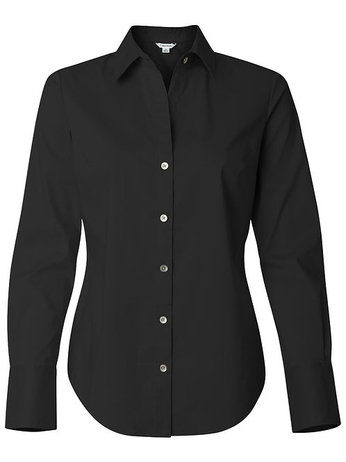 Ladies' Modern Oxford