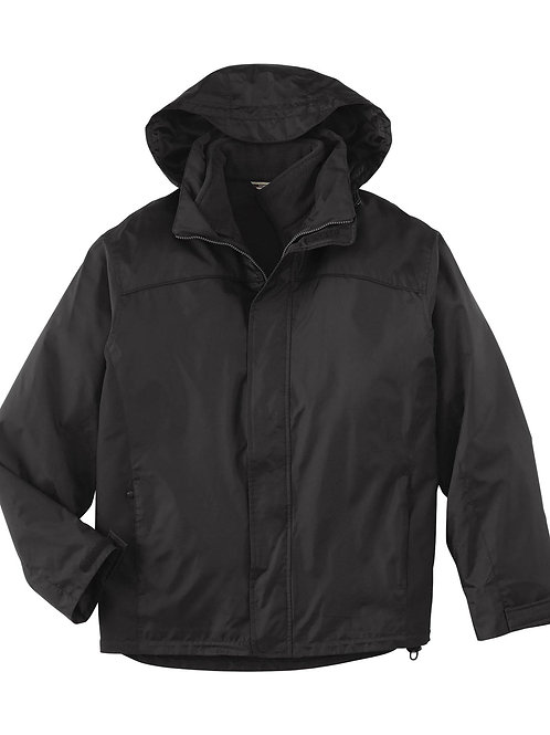 Gents' 3-in-1 Jacket