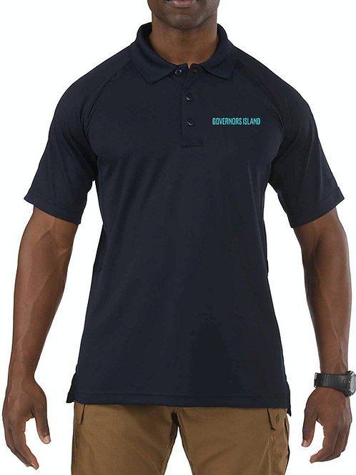 Security Performance Polo - Navy