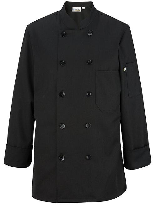 Ladies' Julia Long Chef Coat