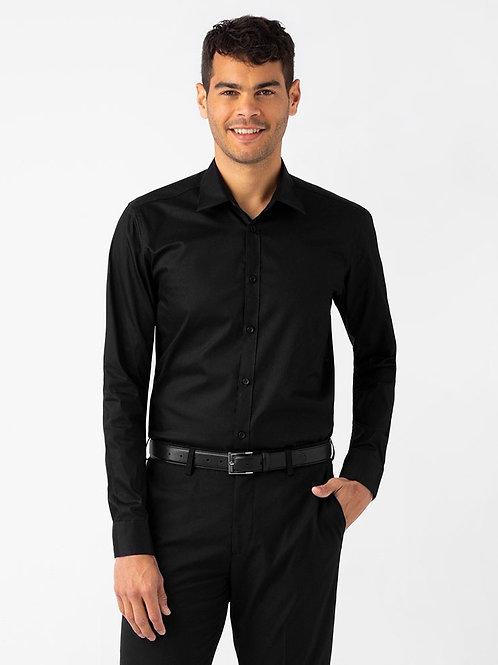 Staple Shirt - Black