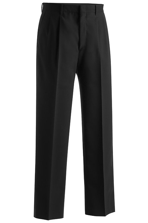 Gents' Mercer Pleated Trousers