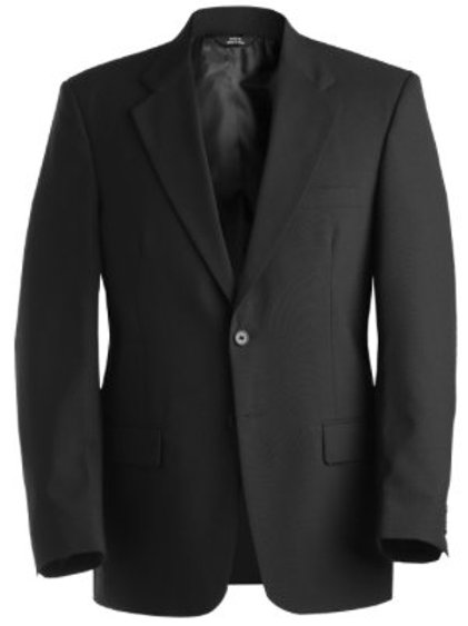 Gents' Mercer Suit Jacket