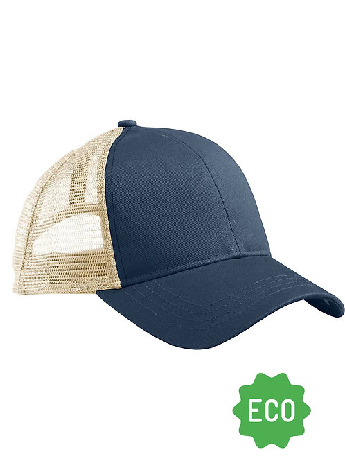 econscious Eco Organic/Recycled Hat - Pacific/Oyster