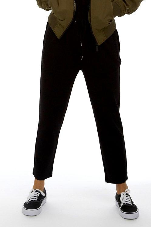 Moxy Havemeyer Smart Pants - Black