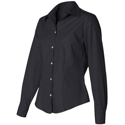 Ladies' Buttondown Shirt